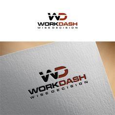 WorkDash Logo by abyan hafuza