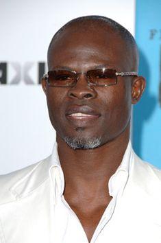 "Djimon Hounsou Isn't For Marriage ""It Can Ruin The Union"" on http://thesexysinglemommy.net/2013/09/djimon-hounsou-marriage-it-ruin-union/ #DjimonHounsou #Marriage #Relationships #KimoraLeeSimmons #Breakups #relationshipblogs"