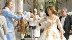 "797 To se mi líbí, 2 komentářů – Beauty and the Beast (@laesmeraldadisney) na Instagramu: """"Beauty and the Beast"" - Dan Stevens & Emma Watson - Behind the scenes   #beautyandthebeast…"""