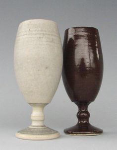 beer glasses ******* black & white*****  CLAY ACTION | Handcrafted Contemporary Ceramics | Fuctional & Decorative Art | Stoneware & Porcelain | Sculpture | Design | Online Art Gallery