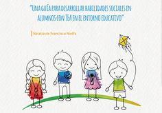 Guía TEA  Aprendo en el recreo desarrollamos las habilidades sociales