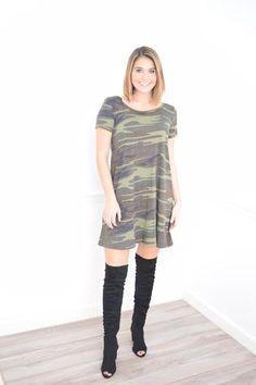 Dresses – Taylor Monroe Boutique