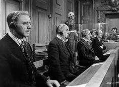 Burt Lancaster's absolutely incredible performance in: Judgement at Nuremberg (1961)! ~js Judgment At Nuremberg, Holly Would, Che Guevara, How To Memorize Things, Cinema, The Incredibles, Memories, Classic, Fictional Characters