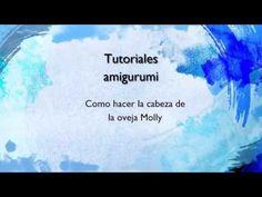 Patrón amigurumi de oveja Molly - Molan Mis Calcetas