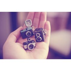 Cameras...WANT