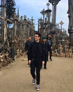 Bastille in Lithuania! Dan Smith, Bastille Band, Beautiful Places, Beautiful Pictures, George Ezra, Bon Iver, Pete Wentz, Very Scary, Celebration Quotes