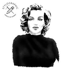#Marilyn #Marilynamonroe #Monroe #pinup #FashionDesign #FashionIllustration #Artwork #printdesign #vintagedesign #printapparel #vintage #fashion #sketching #fashionsketch #art #drawing. All the designs are made by Danilo De Donno (Stylographic) www.danilodedonno.com and protected by copyright. Fashion Graphic Design, Fashion Sketches, Pinup, Vintage Designs, Sketching, Print Design, Vintage Fashion, Drawings, Illustration