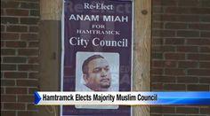 Meet America's FIRST Muslim majority city