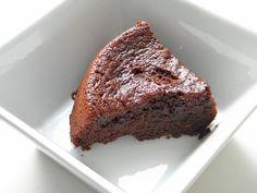 Veselé Borůvky: Čokoládové suflé bez lepku