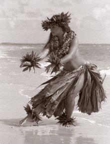 Kim Taylor Reece #hawaiiantattoos