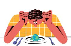 Your Questions About Food and Climate Change, Answered - The New York Times Aarhus, New York Times, Ny Times, Going Vegetarian, Vegetarian Entrees, Fish Farming, Teacup Pigs, Food System, Food Concept