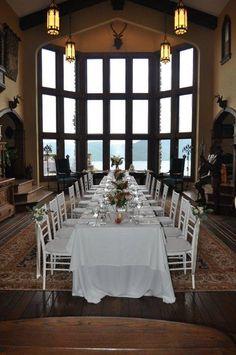 Overlook Lake George, NY on your wedding day   #wedding #weddingvenue