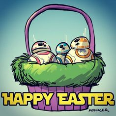 Calvin and Hobbes Happy Easter | 1000+ images about Star Wars - Kesinger on Pinterest | Calvin and ...