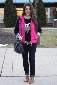 Style Guru College Fashionista Collegefashionista Com Styles