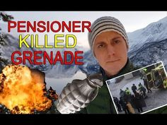 SWEDEN HANDGRENADE CRISIS HOW CAN ANYONE TOLERATE THIS HAPPEN TO THEIR OWN COUNTRY???