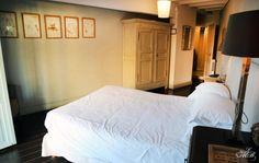 Chambres au Cap Ferret sur le bassin d'Arcachon