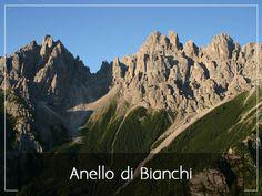 Anello di Bianchi  Forni di Sopra Italy #dolomiti #dolomites