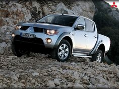 Mitsubishi L200 Jeep Truck, Pickup Trucks, Top Cars, Cars And Motorcycles, Motorbikes, 4x4, Transportation, Jeeps, Vehicles