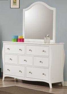 Pasani 7 Drawer Dresser | Wayfair