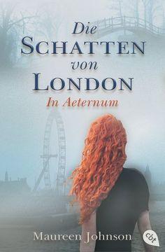 Rory arbeitet endlich mit den Shades zusammen. Die skrupellose Jane hat jedoch zehn Teenager in ihre Gewalt gebracht, darunter Rorys Mitschülerin Charlotte. Alles deutet auf einen Massenmord hin und einen Fluch, der ganz London in einen Albtraum stürzen wird. Die drei verbliebenen Shades versuchen mit allen Kräften das Unheil abzuwenden, bis Rory herausfindet, dass jemand, dem sie bedingungslos vertraut hat, ein entsetzliches Geheimnis hütet ...  Die Schatten von London- Maureen Johnson