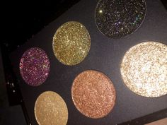 Dazzlize is offline Foil Eyeshadow, Highlighter And Bronzer, Eye Makeup, Hair Makeup, Mermaids, Hair And Nails, Beans, Skincare, Blush