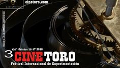 Festival Internacional de Experimentación Cine Toro 2010