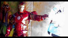 Iron Man Animacion Infantil Argentina 2016