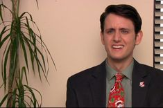 """19 Times Gabe Lewis Was The Most Underrated Character On """"The Office"""" Korean Dramas Gabe. LOL!"""