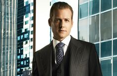 Harvey Specter - Use to love this guy. Now, I don't understand his motivations. Crossing my fingers for a turn around.