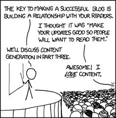 How to Start a Blog as a Home-Based Side Business » Big Oak Internet Marketing