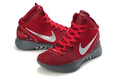 new arrivals 9b7ed cbd87 Buy Hyperdunk 2011 Supreme Red Silver 454138 001 Air Force 1, Air Max  Sneakers,