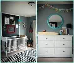 cores de paredes quarto bebe