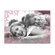 You're sure to fall in #love with a #cute #card like this! #InkCards #Valentine
