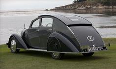 1934 Voisin