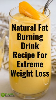 Natural Fat Burning Drink Recipe For Extreme Weight LossYou can find Smoothies for weight loss fat burning and more on our website.Natural Fat Burning Drink Recipe For Extrem. Diet Food To Lose Weight, Weight Loss Meals, Weight Loss Detox, Weight Loss Drinks, Weight Loss Smoothies, Losing Weight, Weight Gain, Loose Weight, Extreme Weight Loss