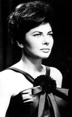 Princess Soraya. Beautiful? Without a doubt. Happy? I think not ... May she rest in peace