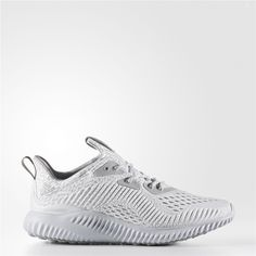 timeless design 37ad6 14d92 Adidas alphabounce AMS Shoes (Clear Grey  Multi Solid Grey  Core Black)  Adidas