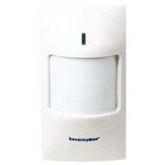 (click twice for updated pricing and more info) Observation System Accessories - Security Man Wireless Wide-Angle Pir Motion Sensor For Air-Alarm System www. Security Solutions, Home Security Systems, Security Surveillance, Security Camera, Disaster Plan, Alkaline Battery, Access Control, Alarm System, Light Sensor