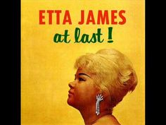 Etta James - At Last! (FULL ALBUM)