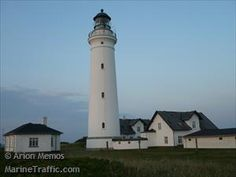Photos of Hirtshals light - AIS Marine Traffic