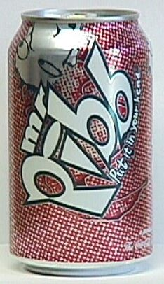 This is the original and my favorite. I liked Dr. Pepper and then I moved to Florida, now I love Mr. Pibb and cannot get it in PA :(