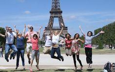 Du Học Pháp: Điều kiện học đại học tại Pháp