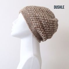 #crochet #beanie #hat #fashion #woman #style #slouchybeanie #slouchyhat #handmade #instacrochet #etsy #makers #accessories #colors by dushle