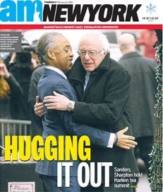 #20160211 #USA #NYC #NewYorkCity #amNewYork Thursday FEB 11 2016 http://www.amny.com/