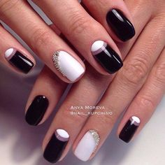 Today i'll show some French Manicure Nail Designs for you ! A French manicure is a chic, polished, and timeless look. What's a French Manicure Nail Design ? Beautybigbang offer French Manicure Nail Designs for 2018 ! French Manicure Nail Designs, Manicure And Pedicure, Nail Art Designs, Nails Design, Fancy Nails, Pretty Nails, Beauty And More, Super Nails, Fabulous Nails