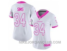 http://www.nikejordanclub.com/womens-nike-tampa-bay-buccaneers-34-charles-sims-white-pink-stitched-nfl-limited-rush-fashion-jersey-sx4mc.html WOMEN'S NIKE TAMPA BAY BUCCANEERS #34 CHARLES SIMS WHITE PINK STITCHED NFL LIMITED RUSH FASHION JERSEY SX4MC Only $23.00 , Free Shipping!