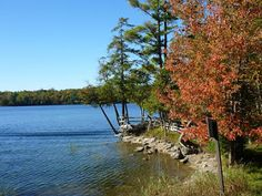 Our Camping Adventures: Murphys Point Provincial Park Spring & Fall Campin...