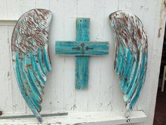 Hi There I own Jesss Junk and I make these beautiful angel wings they are my top seller! They are perfect for baby gifts, house warming gifts, or for