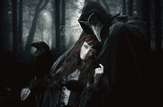 Take my darkest fears and play them like a lullaby by dangerous-glow.deviantart.com on @deviantART