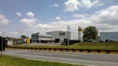 Instalaciones Sao Paulo (Brasil)